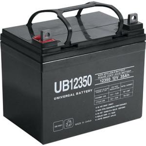 batterie al piombo
