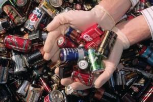 smaltimento batterie esauste al piombo AMQ