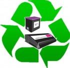 smaltimento toner e cartucce stampanti