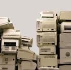 smaltimento stampanti como