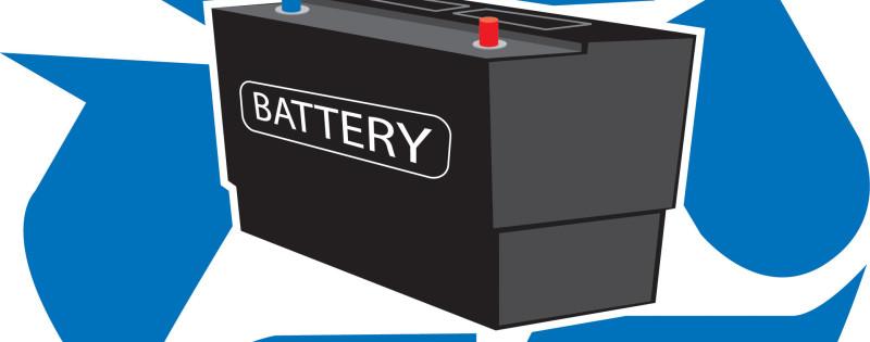 smaltimento batterie al piombo Como